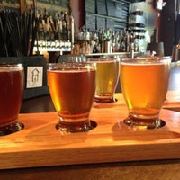 Photo taken at The BottleHouse Brewing Company by Nicole M. on 6/16/2013