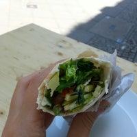 Das Foto wurde bei FunkYou - Natural Food von Saga U. am 6/6/2014 aufgenommen