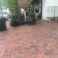 Photo taken at The Public Square - Dahlonega by Molly C. on 7/16/2017