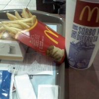 Photo taken at McDonald's by Isvo C. on 7/6/2013