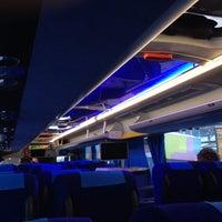 Photo taken at Автобус №363 by Маля И. on 1/23/2016