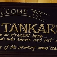 Photo taken at The Tankard by Mali on 10/24/2014