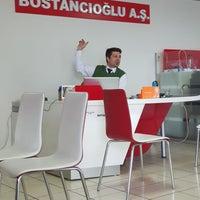 Photo taken at Bostancıoğlu Otomotiv by Ayhan C. on 3/6/2018