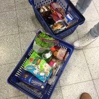 Foto tomada en K-citymarket por Beda A. el 10/30/2015