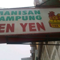 Photo taken at Manisan Lampung Yen Yen by Beo S. on 10/1/2012