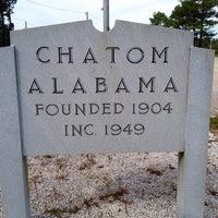 Photo taken at Chatom, AL by Josiah B. on 10/13/2013