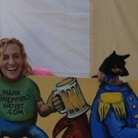 Photo taken at Art Outside by Cassie Rose C. on 9/7/2013