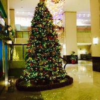 Photo taken at The Excelsior by Agneishca S. on 12/23/2014