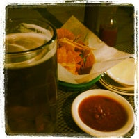 Photo taken at El Torero Mexicano by Leah H. on 4/24/2013