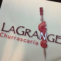Photo taken at Lagrange by Alejandro S. on 7/14/2013