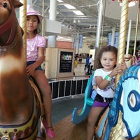 Photo taken at Carousel by Charles P. on 8/25/2013