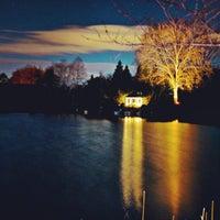 Photo taken at Lewis Ginter Botanical Garden by Matheus G. on 2/16/2013