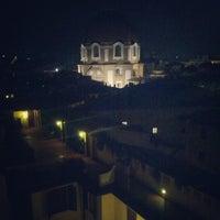 Foto scattata a Grand Hotel Baglioni da Francesco B. il 9/23/2012