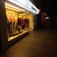 Photo taken at Kapellestraat by Marina D. on 10/28/2013