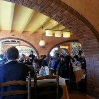 Photo taken at Restaurant La Garrofa by Sonia R. on 2/2/2014