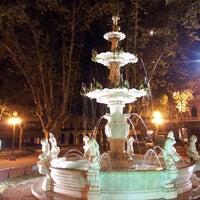 5/1/2013 tarihinde Sebastian H.ziyaretçi tarafından Plaza Matriz'de çekilen fotoğraf