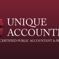 Photo taken at Unique Accounting - CPA Firm by Jason B. on 6/23/2015