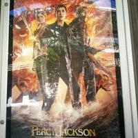 Photo taken at Regal Cinemas Camana Bay Stadium 6 by Ranel G. on 8/21/2013