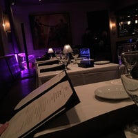 Photo taken at Eddie V's Prime Seafood by Wadha A. on 3/14/2016