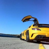 Das Foto wurde bei Mazda Raceway Laguna Seca von Edward L. am 6/14/2013 aufgenommen