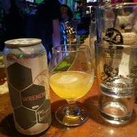 Photo taken at 381 Main Bar & Grill by Lauren M. on 8/1/2018