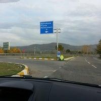 Photo taken at filyos yolunda by Ertan A. on 11/9/2014