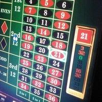 Foto tirada no(a) Casino del Hipódromo de Palermo por Rigoberto S. em 7/11/2013