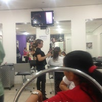 Photo taken at Helena's Hair by Izabel C. on 8/24/2013