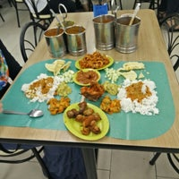 Photo taken at Kanna Curry House by nazry n. on 3/22/2015