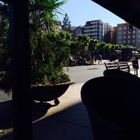 Photo taken at Cafetería Viena by Mike M. on 6/15/2014
