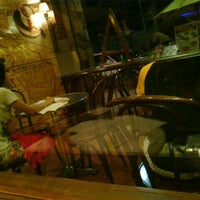 Photo taken at Figaro by Shaira Inna A. on 10/19/2014
