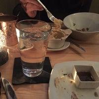 Photo taken at Fork Restaurant by J D. on 2/15/2016