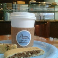 Photo taken at Potito's Bakery by Jane M. on 12/2/2013