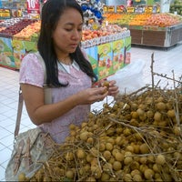 Photo taken at hypermart by Arum Citra P. on 12/27/2013