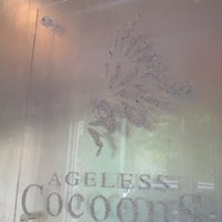 Photo taken at Ageless cocoons by Blaine G. on 6/29/2013