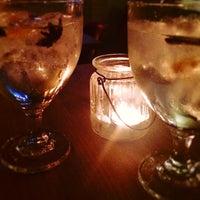 Foto tomada en Gin Table Bistro por Silvia M. el 1/3/2015