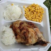 Photo taken at Huli Huli Hawaii by Mayumi K. on 6/26/2013