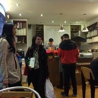 Naru Korean Restaurant London