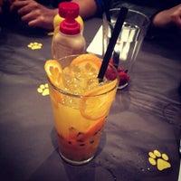 9/22/2012 tarihinde Gabriel A.ziyaretçi tarafından Bar da Dona Onça'de çekilen fotoğraf