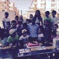 Photo taken at Kids A Loud Kreş by Ayla B. on 7/28/2015