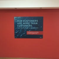Photo taken at Red Hat by Kaan D. on 1/23/2014