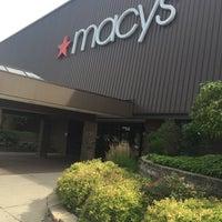 Photo taken at Macy's by Glenn B. on 7/19/2016