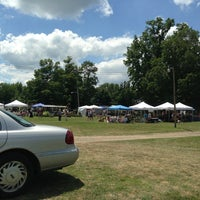 Photo taken at Calhoun County Fairgrounds by Glenn B. on 7/13/2013