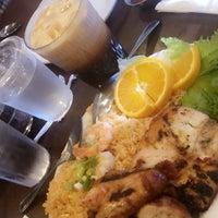 Das Foto wurde bei Thai Original BBQ & Restaurant von Erin A. am 9/10/2018 aufgenommen