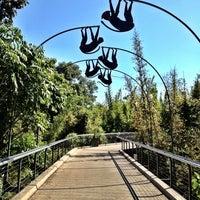 Photo taken at Monkey Trail by Erin A. on 7/18/2013