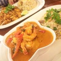Photo taken at Grandma's Thai Kitchen by Erin A. on 7/28/2015