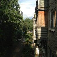 Photo taken at Ванеева 88 by Долгов Д. on 7/24/2013