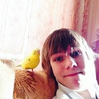 Photo taken at Ванеева 88 by Долгов Д. on 1/18/2014