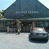 Photo taken at Nauset Farms by Jon M. on 5/18/2013