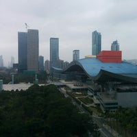 Photo taken at ShenZhen Imperial Culture Museum by Jon M. on 2/28/2014